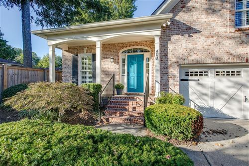 Photo of 403 Woodmont Hall Pl, Nashville, TN 37205 (MLS # 2097875)