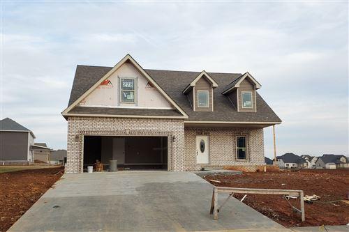 Photo of 278 Wellington Fields, Clarksville, TN 37043 (MLS # 2208875)