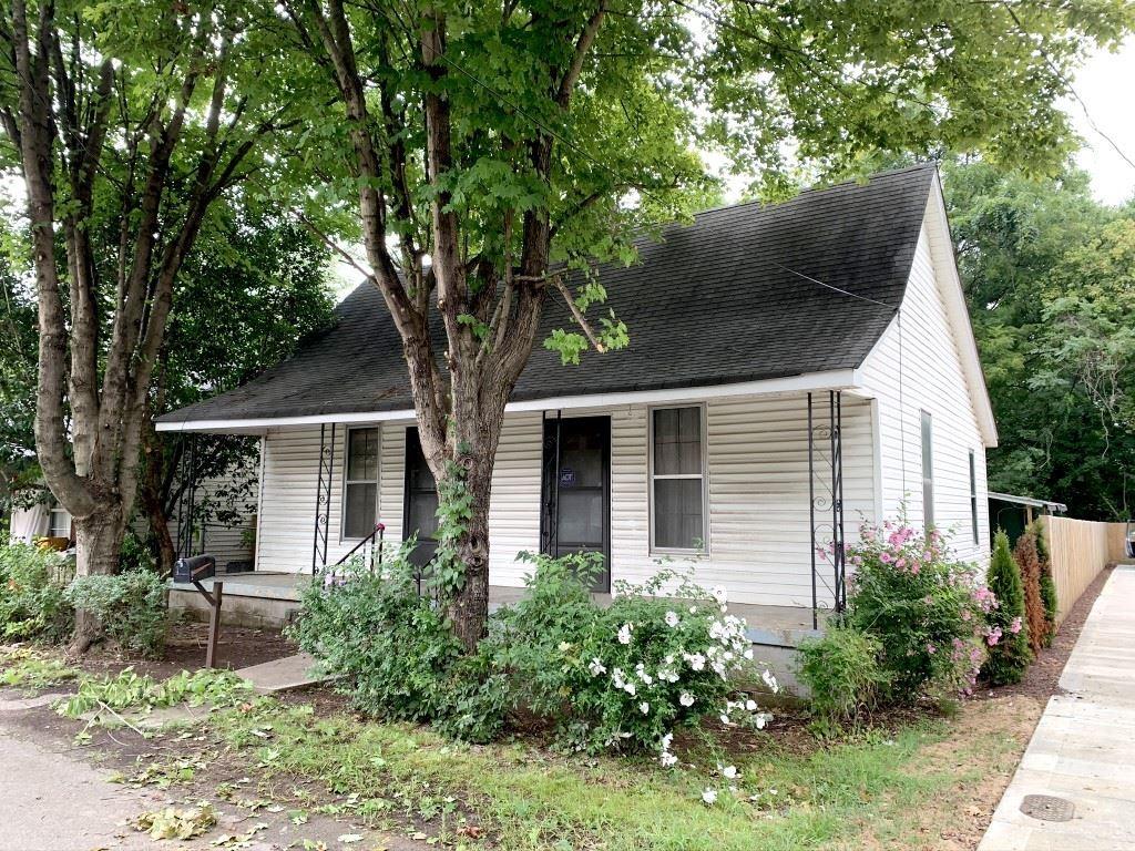 726 Lee St, Murfreesboro, TN 37130 - MLS#: 2184875