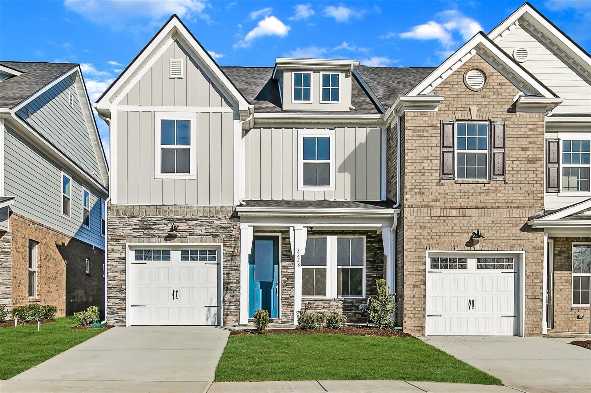 3228 Brookberry Ln, Murfreesboro, TN 37129 - MLS#: 2219875