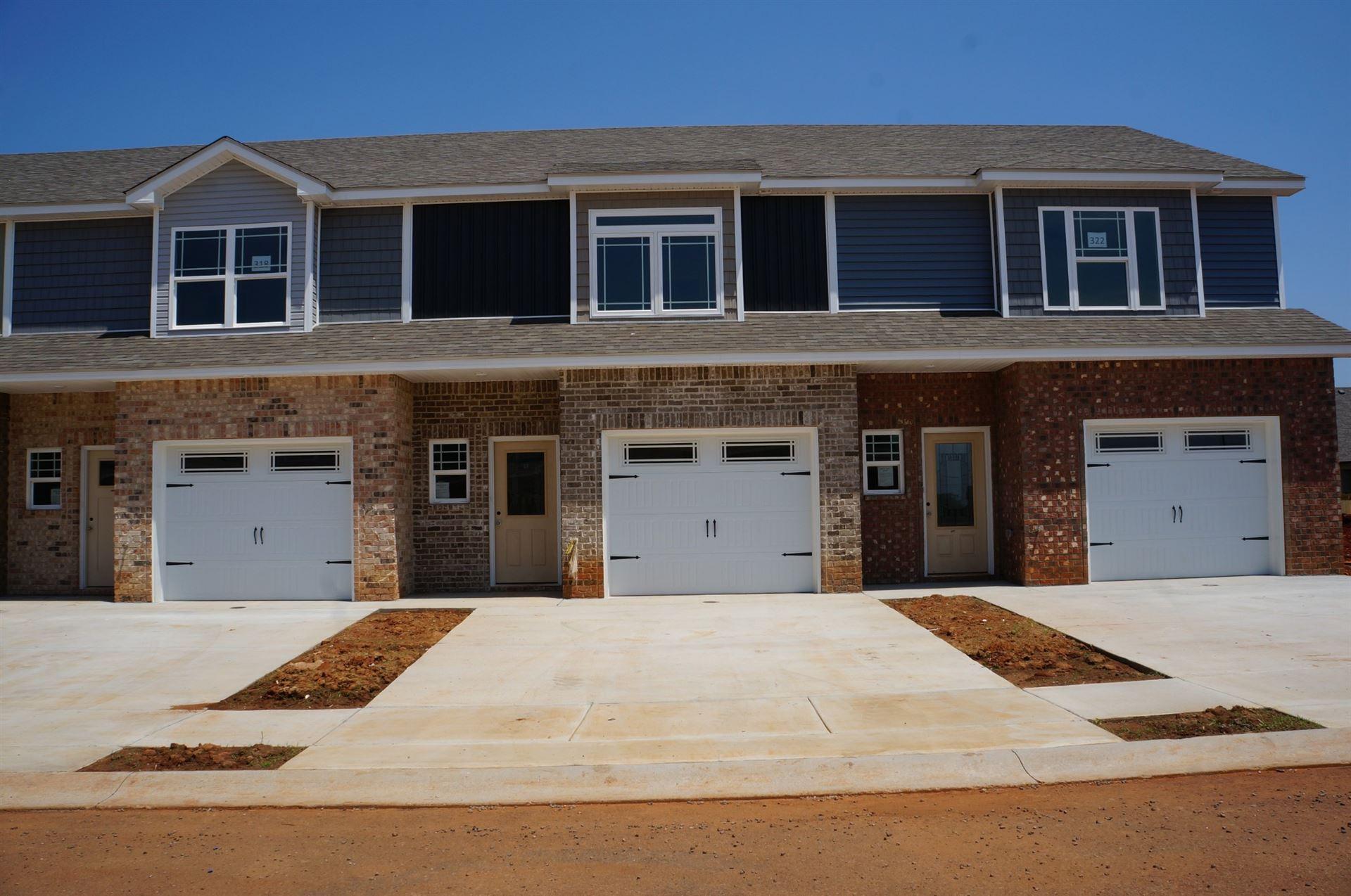 320 Fallow Cir, Clarksville, TN 37040 - MLS#: 2264875