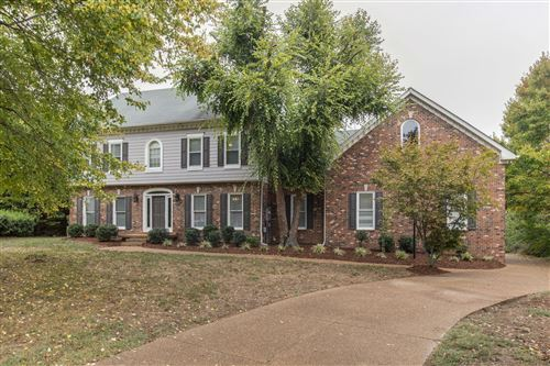 Photo of 9457 Chenoweth Place, Brentwood, TN 37027 (MLS # 2089876)