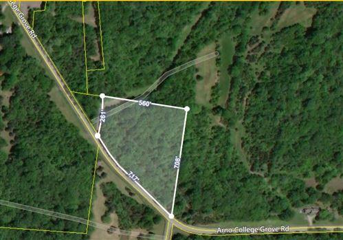 Photo of 6498 Arno College Grove Rd, College Grove, TN 37046 (MLS # 2150876)