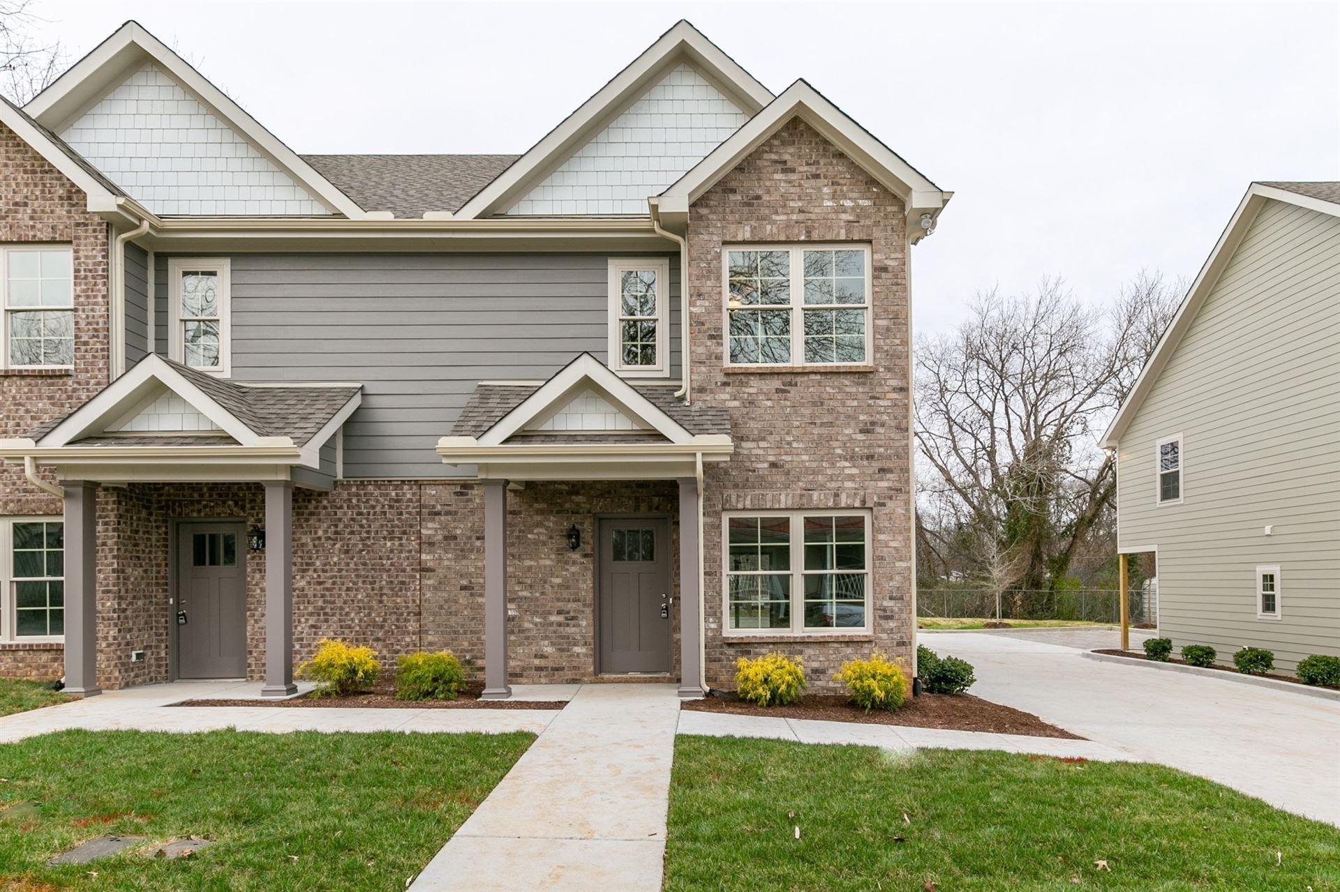 507 E Castle St, Murfreesboro, TN 37130 - MLS#: 2193876