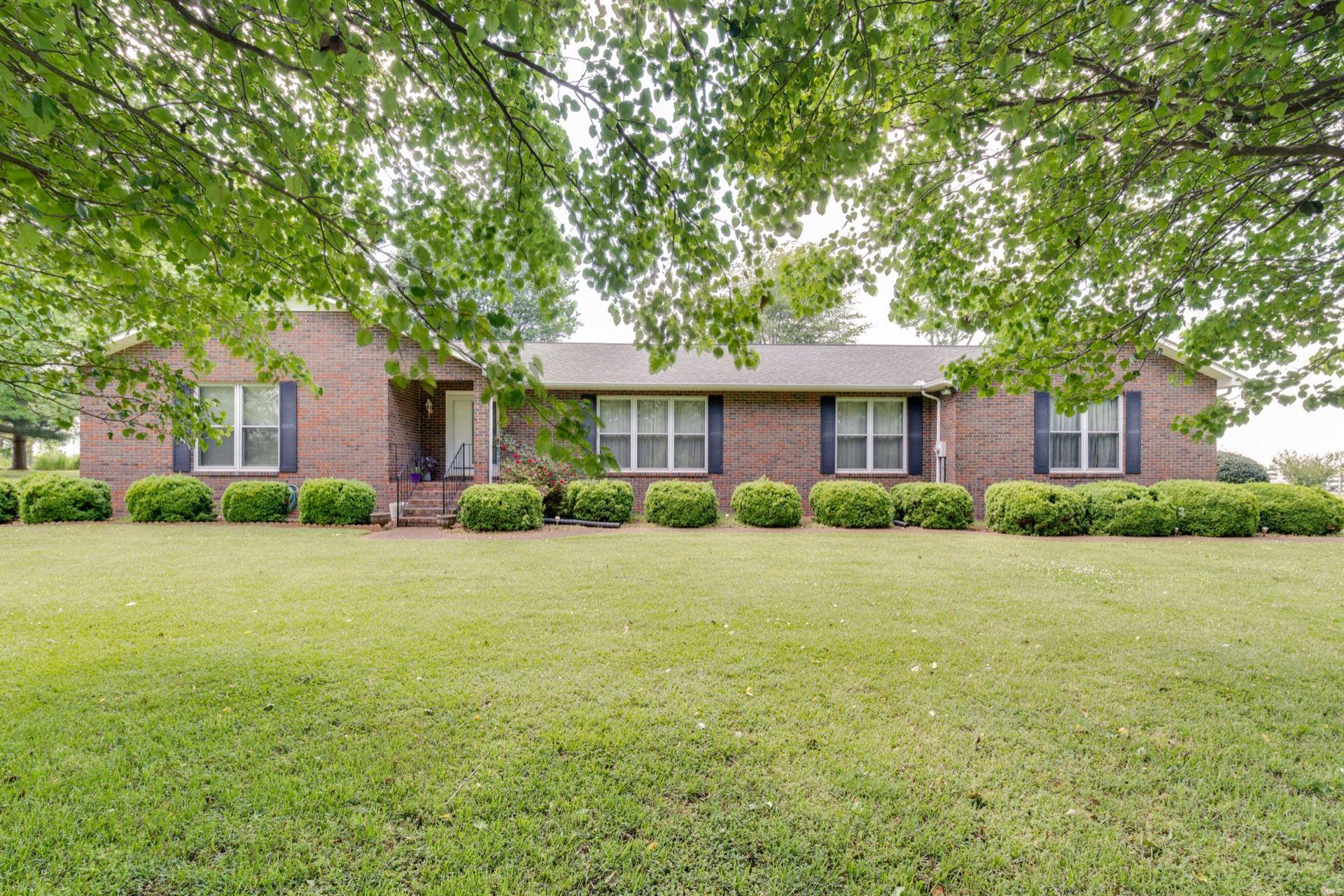 Photo of 101 Farris Rd, Winchester, TN 37398 (MLS # 2250876)