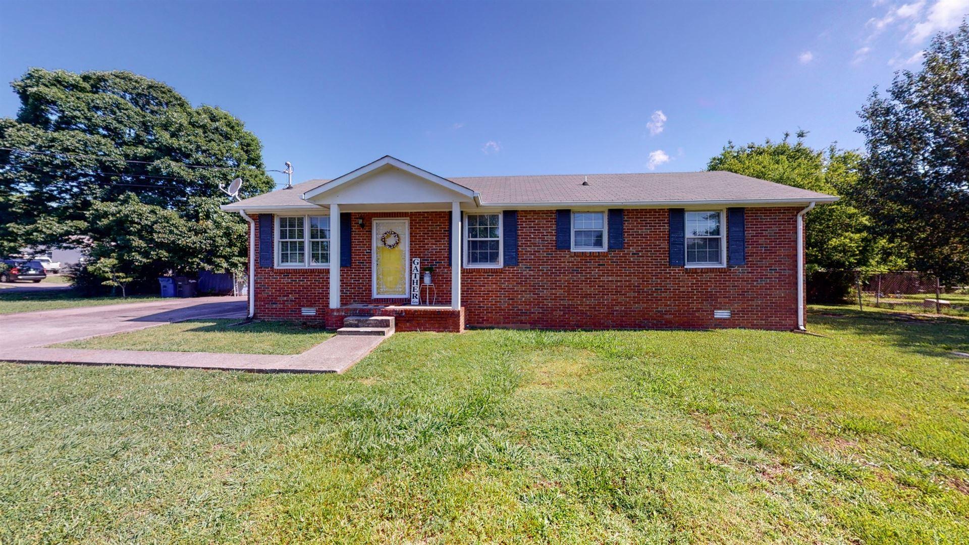 6950 Cooks Ave, Murfreesboro, TN 37129 - MLS#: 2274876