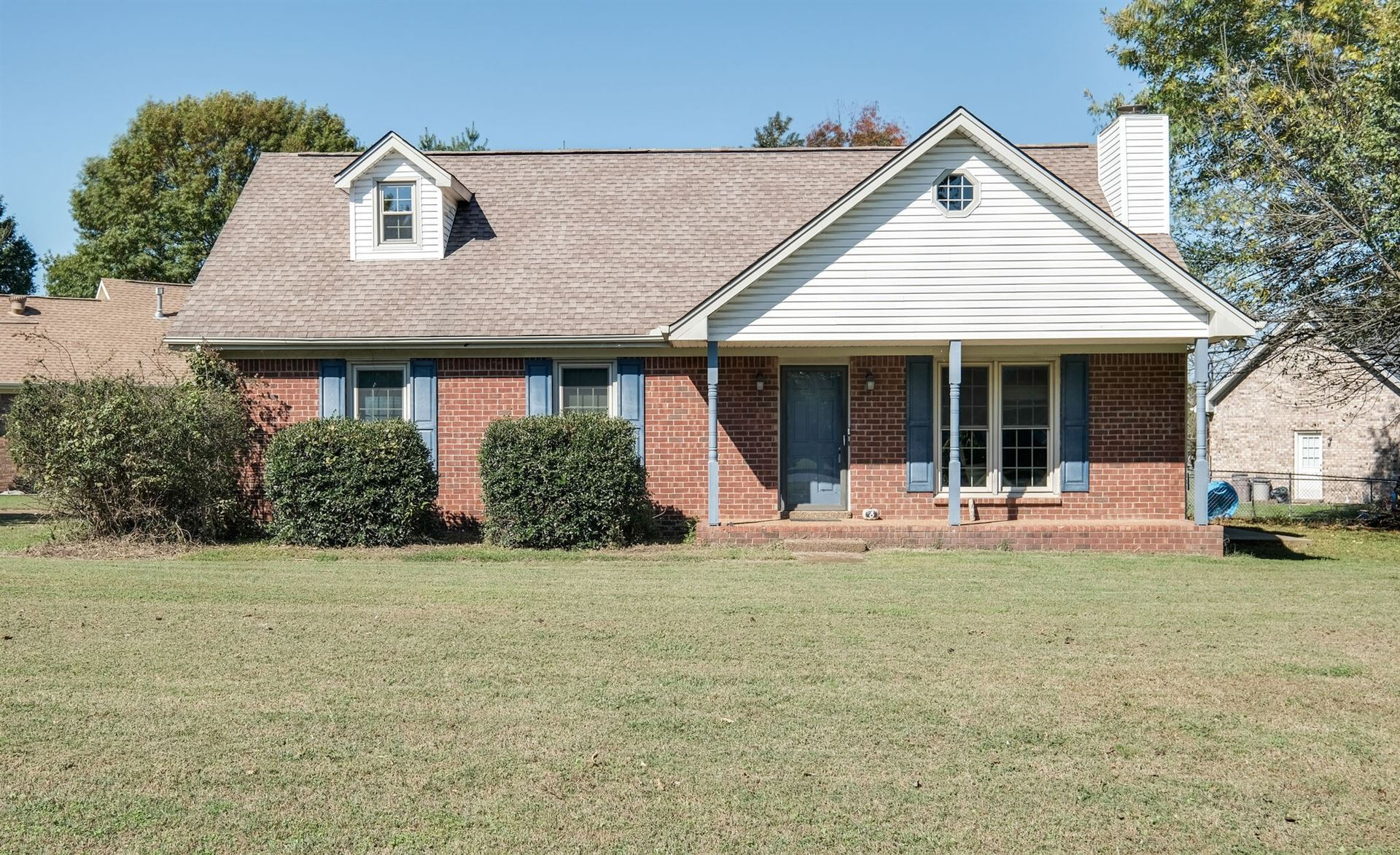 307 Millhouse Rd, Smyrna, TN 37167 - MLS#: 2199877