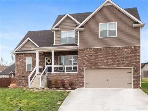 Photo of 1012 Quiver Ln, Clarksville, TN 37043 (MLS # 2230878)