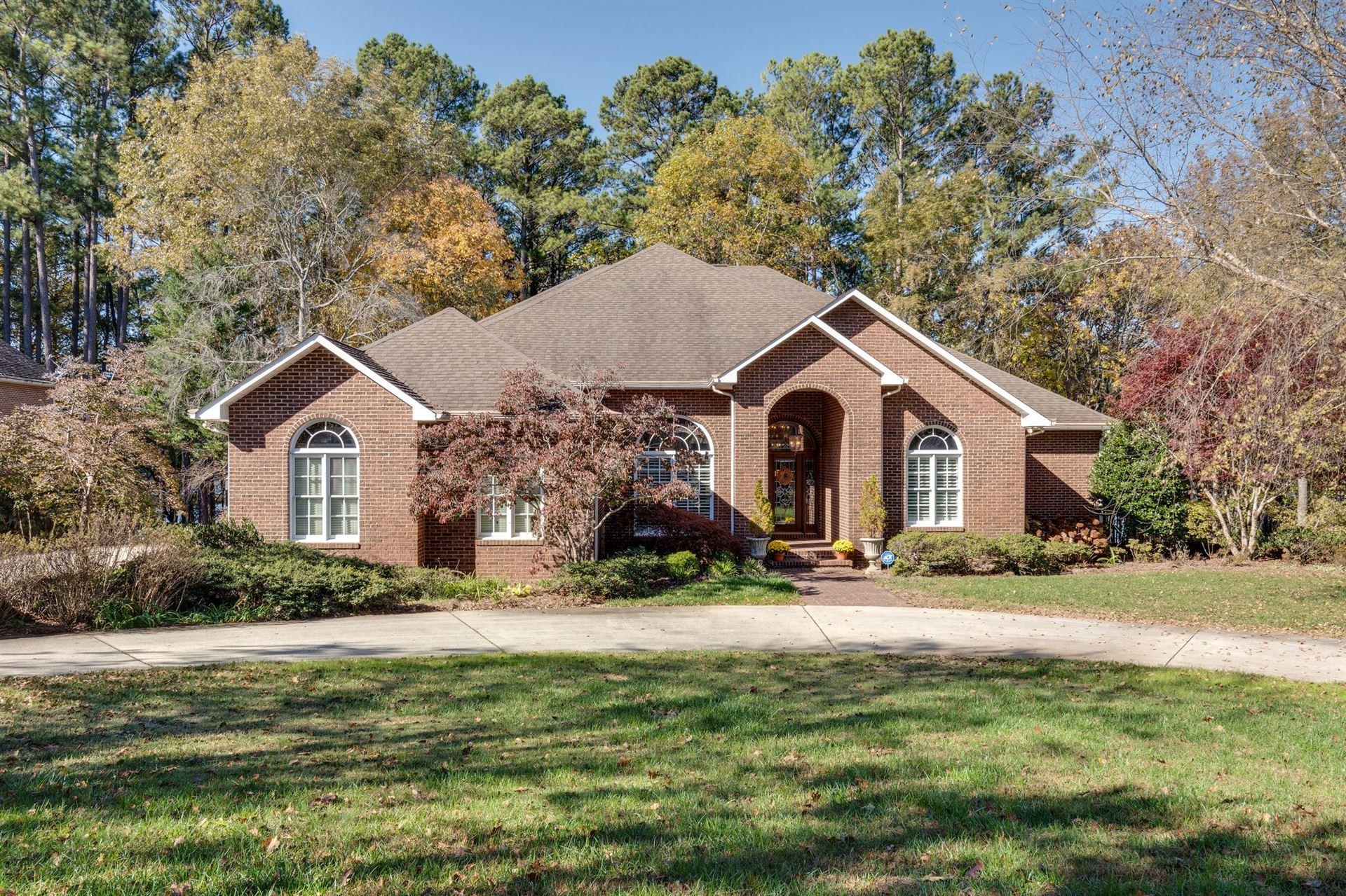 64 Wilder Ln, Winchester, TN 37398 - MLS#: 2098878