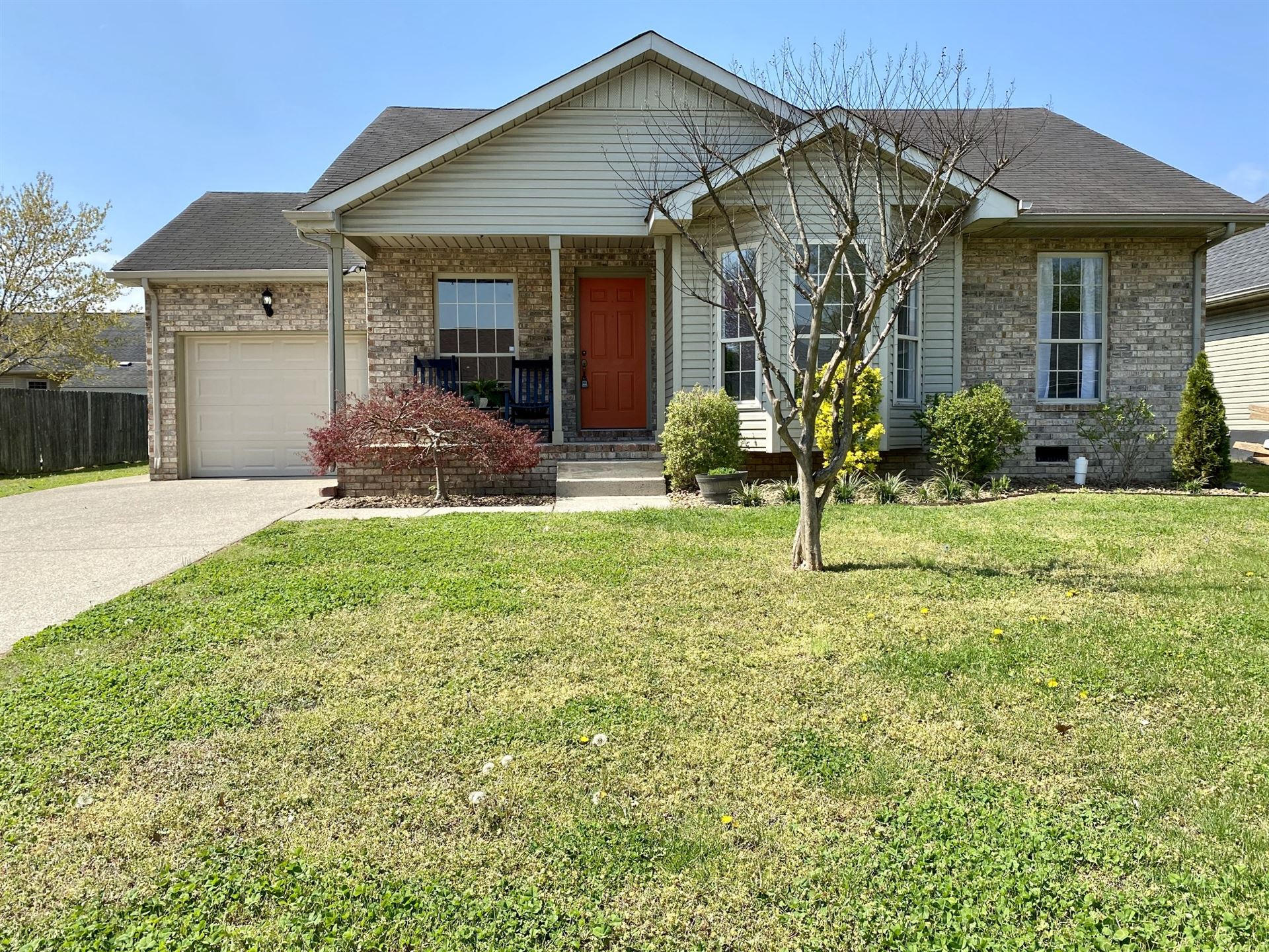 2516 Park Green Ln, Old Hickory, TN 37138 - MLS#: 2242878