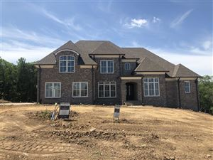 Photo of 9523 Nottaway Ln., Lot 195, Brentwood, TN 37027 (MLS # 2011879)