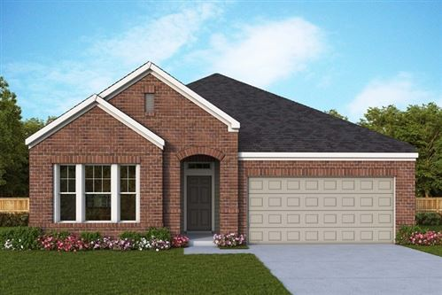 Photo of 118 Newbury Drive Lot 82, White House, TN 37188 (MLS # 2209879)