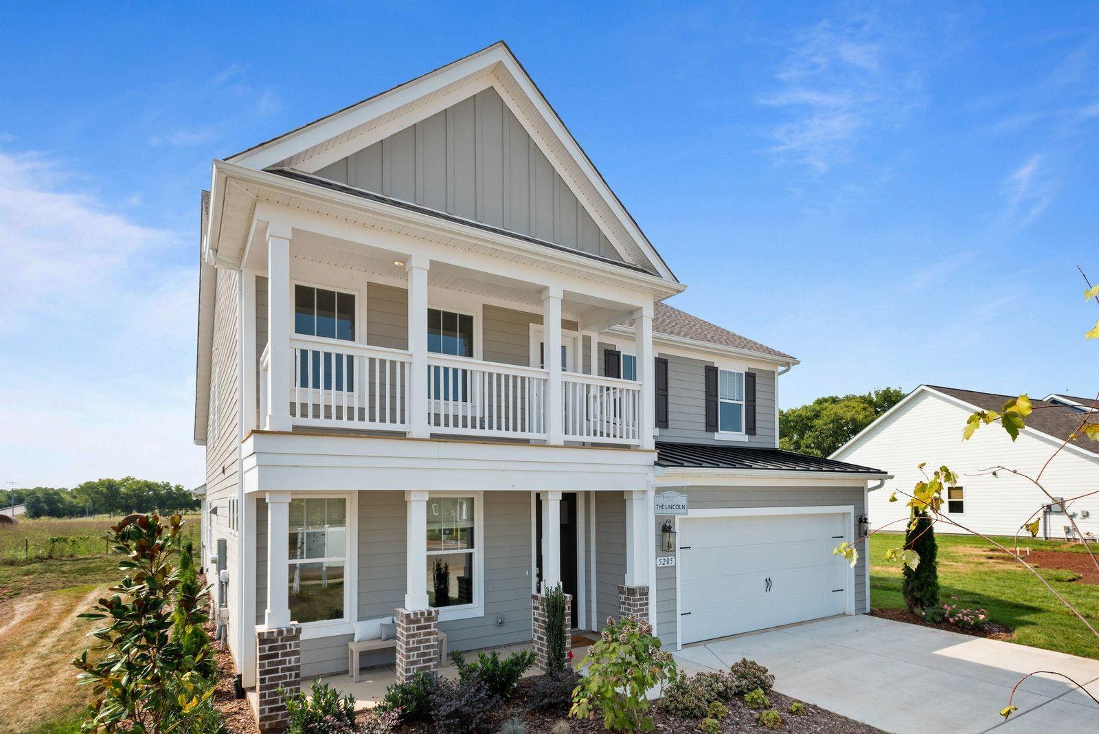 5342 Pointer Place Lot 22, Murfreesboro, TN 37129 - MLS#: 2205879