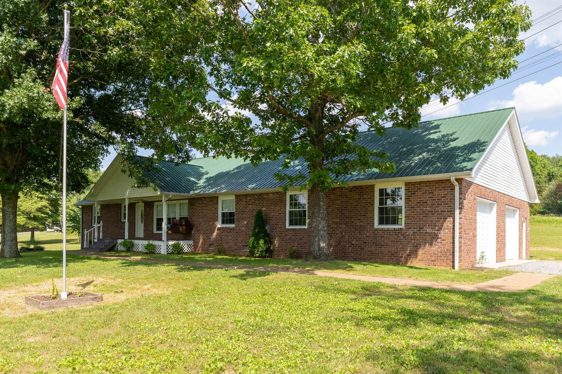 3956 Hill Rd, Rockvale, TN 37153 - MLS#: 2256879