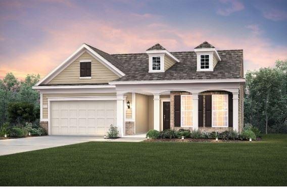 1809 Humphreys Glen, Spring Hill, TN 37174 - MLS#: 2275879