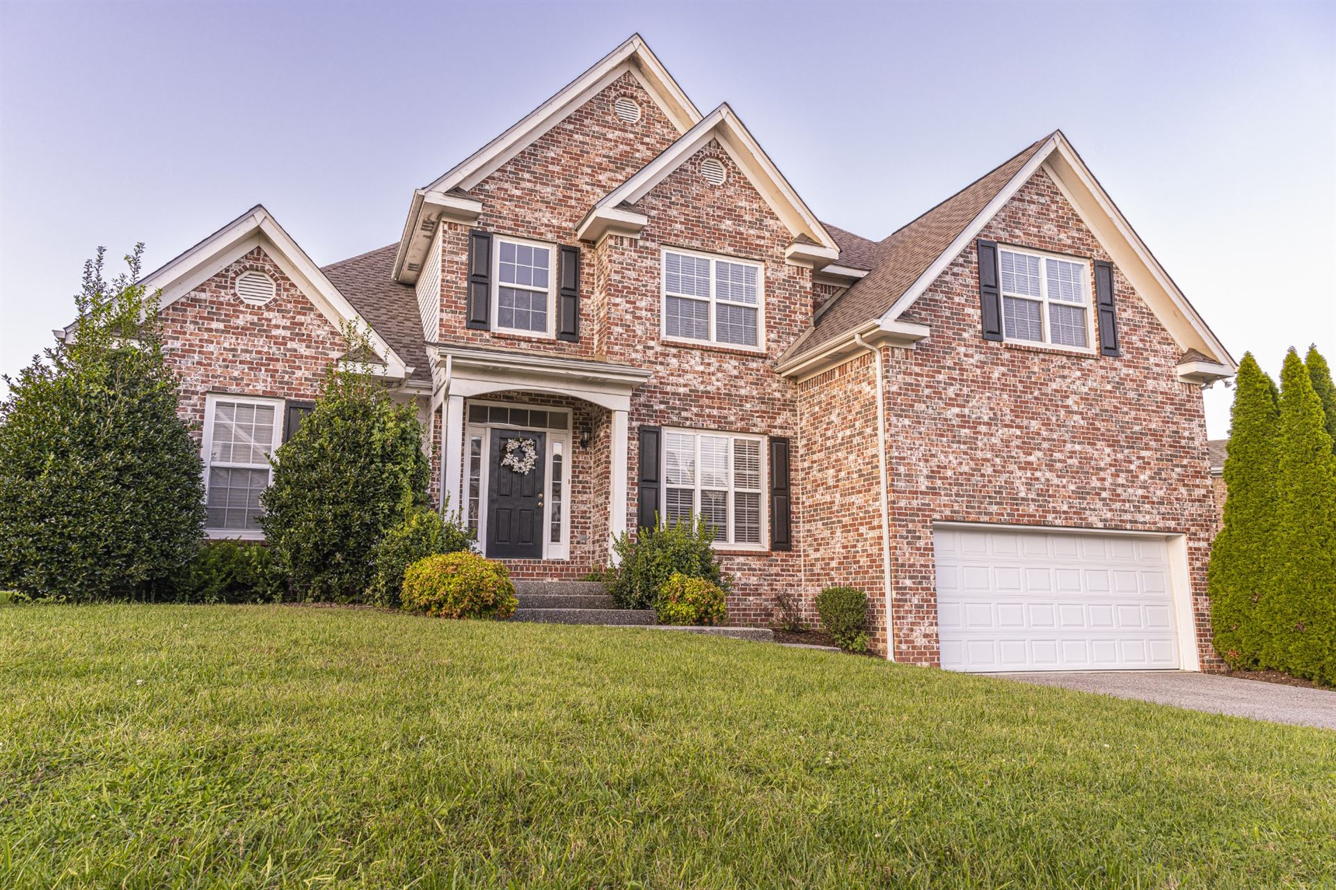 Photo of 1015 Belcor Dr, Spring Hill, TN 37174 (MLS # 2297879)