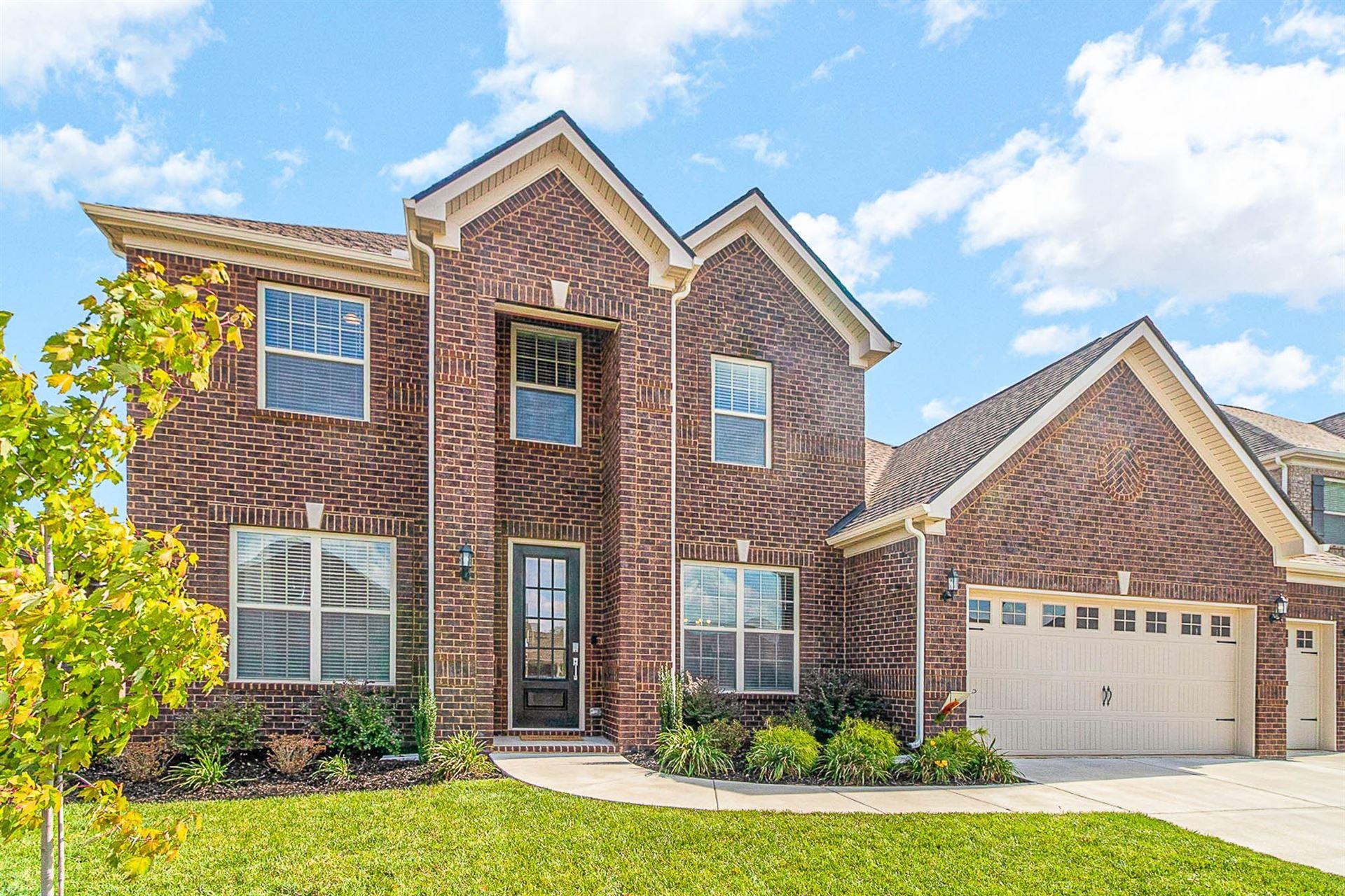 817 Kirk Ln, Murfreesboro, TN 37128 - MLS#: 2301879