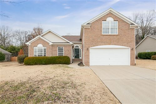 Photo of 2688 Paradise Dr, Spring Hill, TN 37174 (MLS # 2105880)