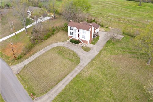 Photo of 3527 Forest Park Rd, Springfield, TN 37172 (MLS # 2114880)
