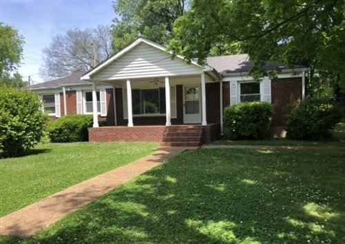 Photo of 109 James Ave, Franklin, TN 37064 (MLS # 2249880)