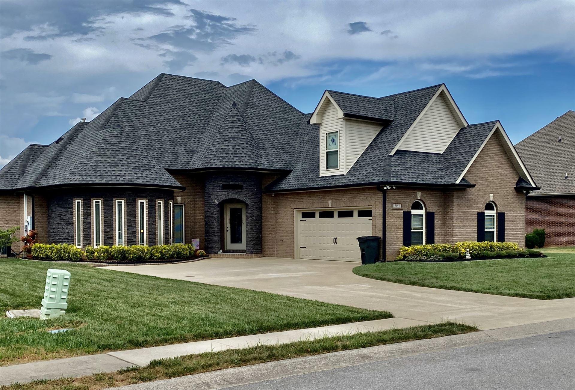 3193 Porter Hills Dr, Clarksville, TN 37043 - MLS#: 2172880