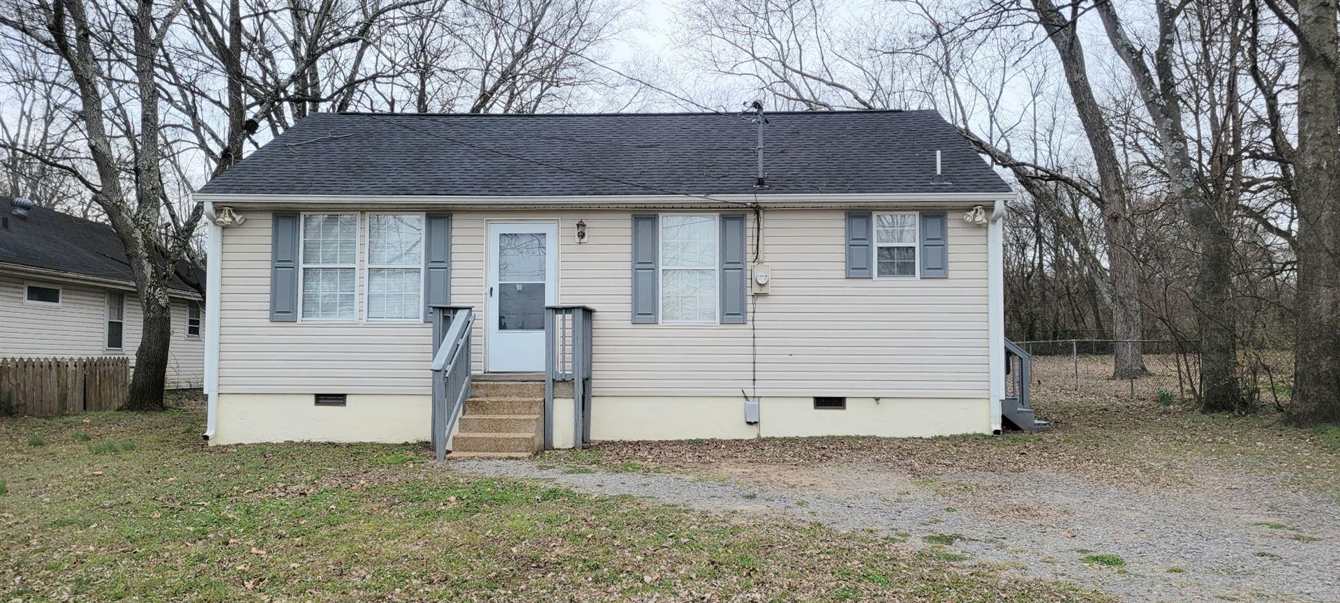 1042 Horseshoe Dr, Nashville, TN 37216 - MLS#: 2228880