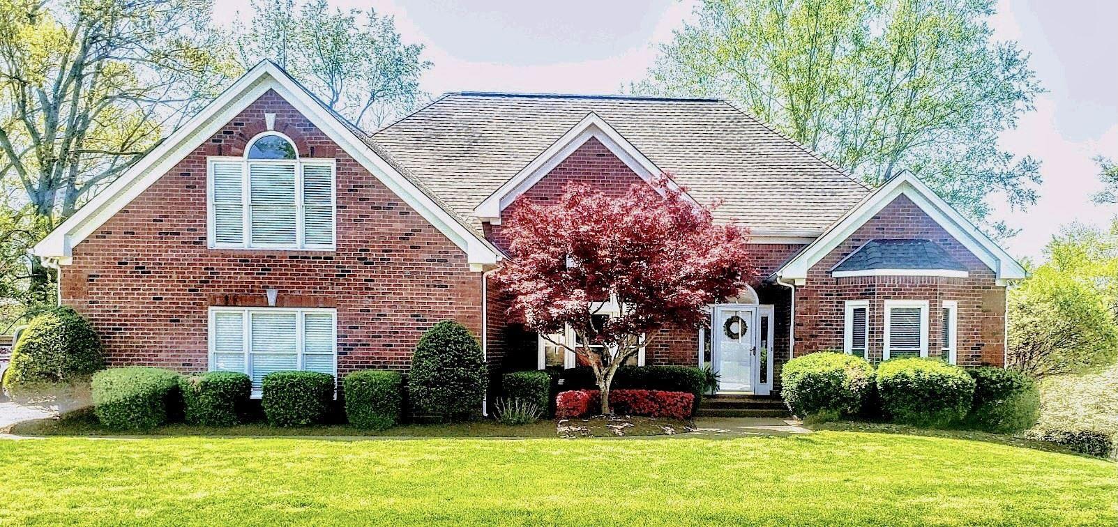 Photo of 8212 Spring Ridge Dr, Nashville, TN 37221 (MLS # 2250880)