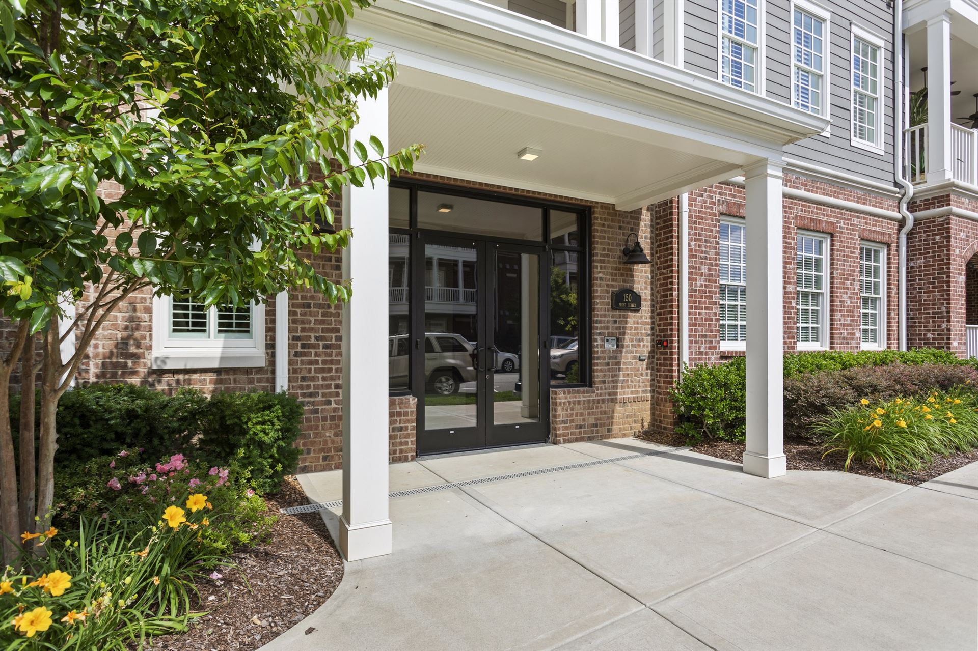 Photo of 150 Front Street #11, Franklin, TN 37064 (MLS # 2262880)