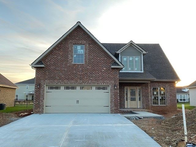 96 Hereford Farms, Clarksville, TN 37043 - MLS#: 2189881