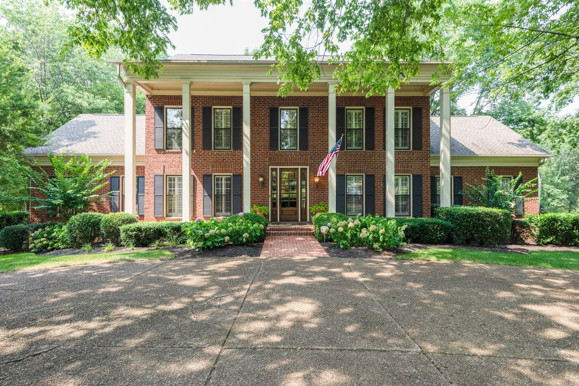 9012 Concord Rd, Brentwood, TN 37027 - MLS#: 2275881