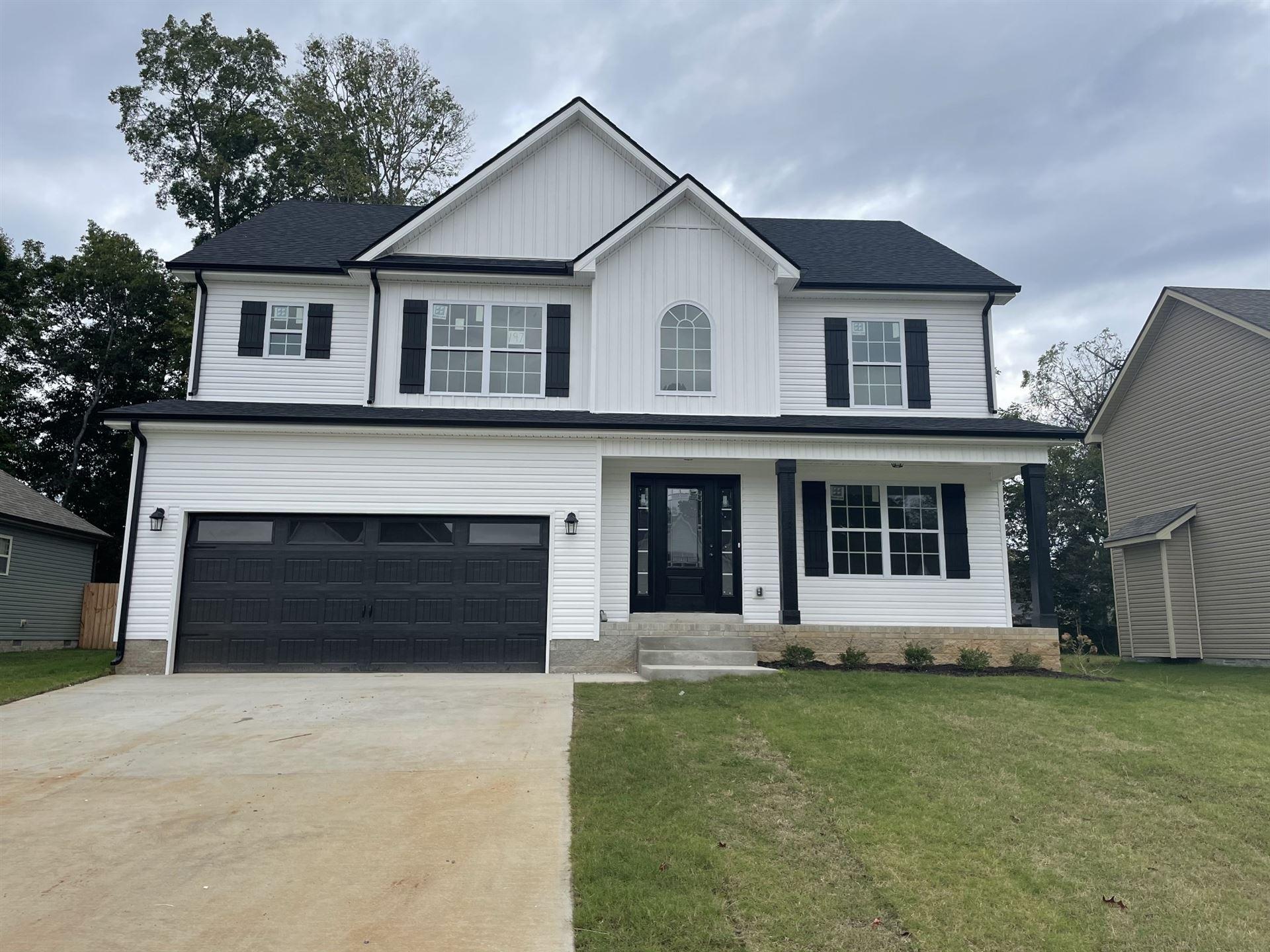 197 Hidden Springs, Clarksville, TN 37042 - MLS#: 2293881