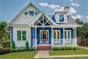 Photo of 1805 Sweetbriar Avenue, Nashville, TN 37212 (MLS # 2078882)