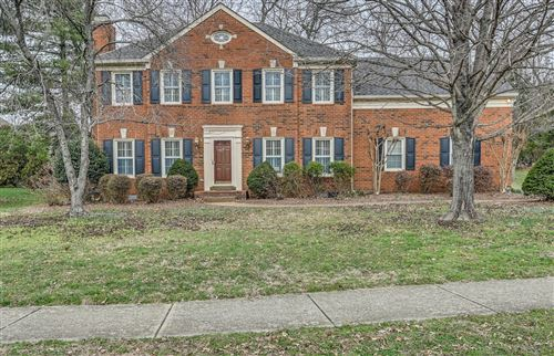 Photo of 832 Pintail Ct, Franklin, TN 37067 (MLS # 2124882)