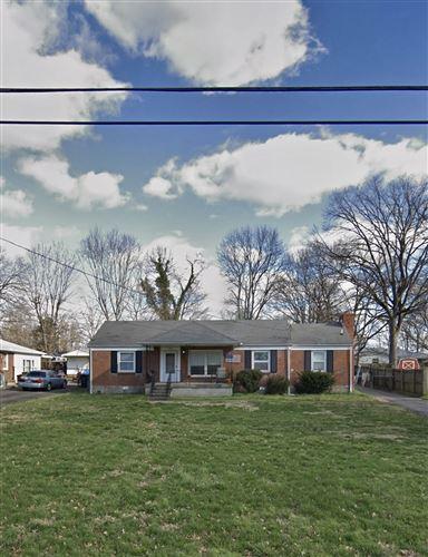 Photo of 512 Inwood Dr, Nashville, TN 37211 (MLS # 2294882)