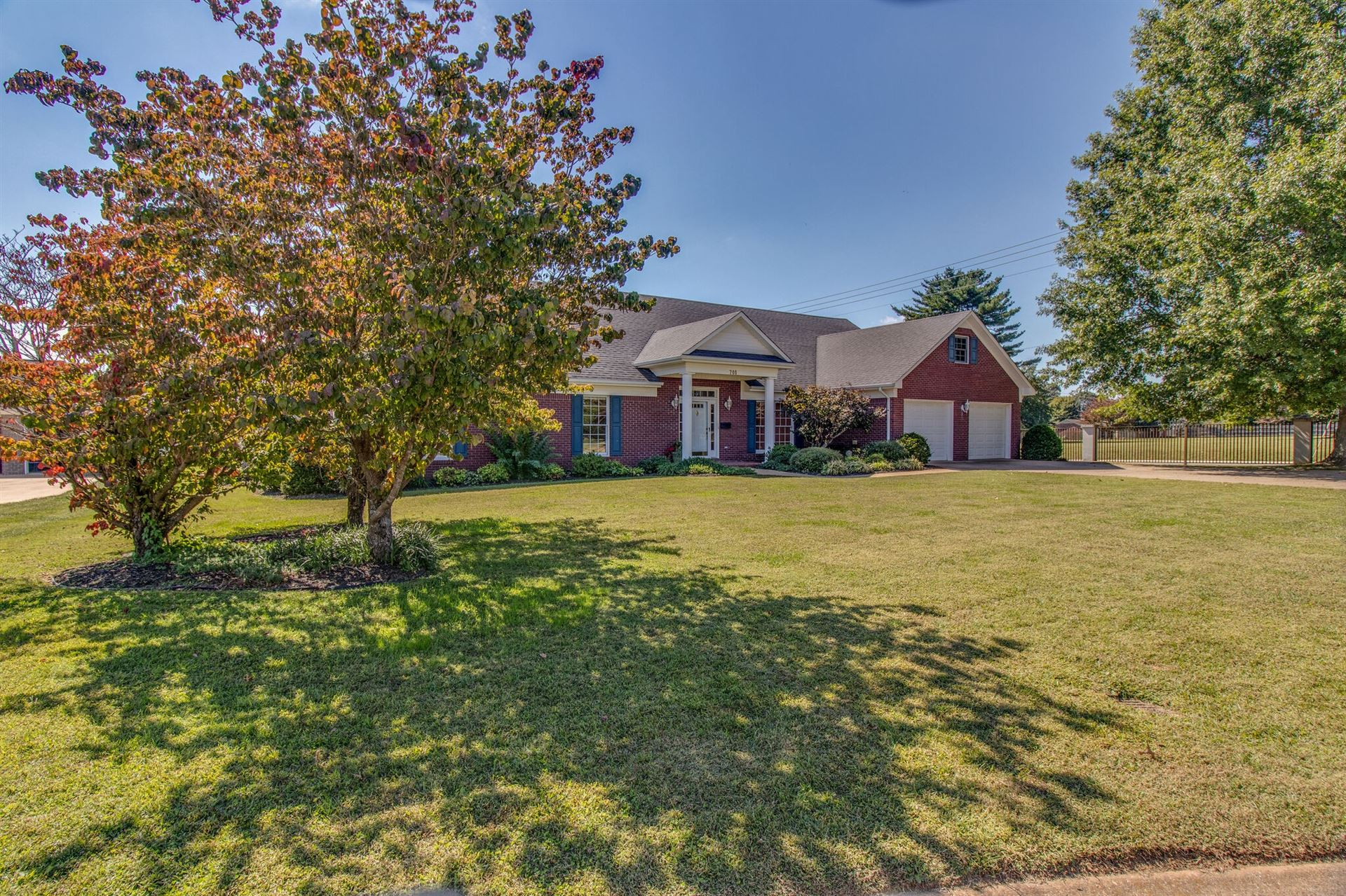 701 Parkes Cir, Lawrenceburg, TN 38464 - MLS#: 2182882
