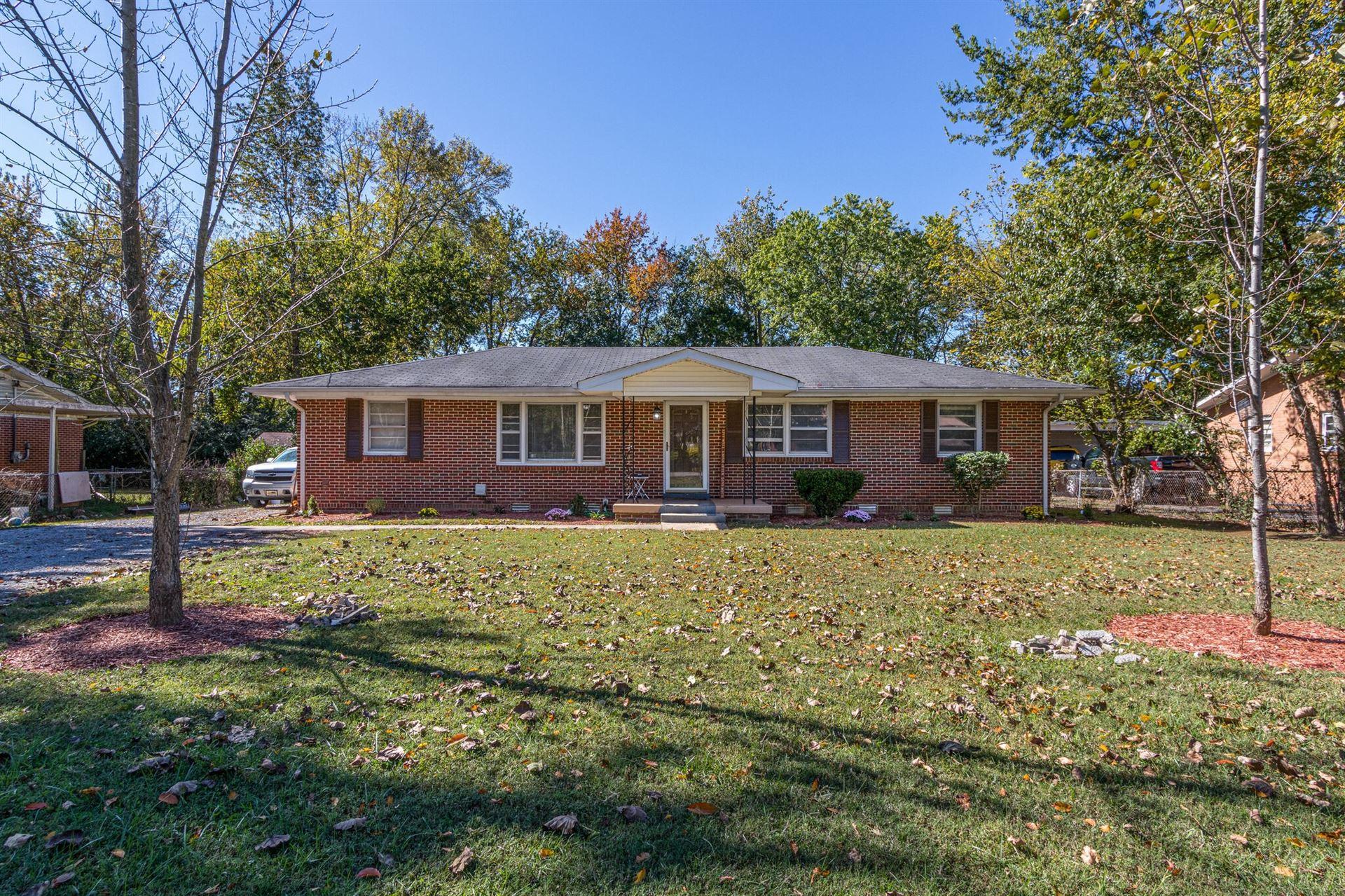910 S Baird Ln, Murfreesboro, TN 37130 - MLS#: 2194882