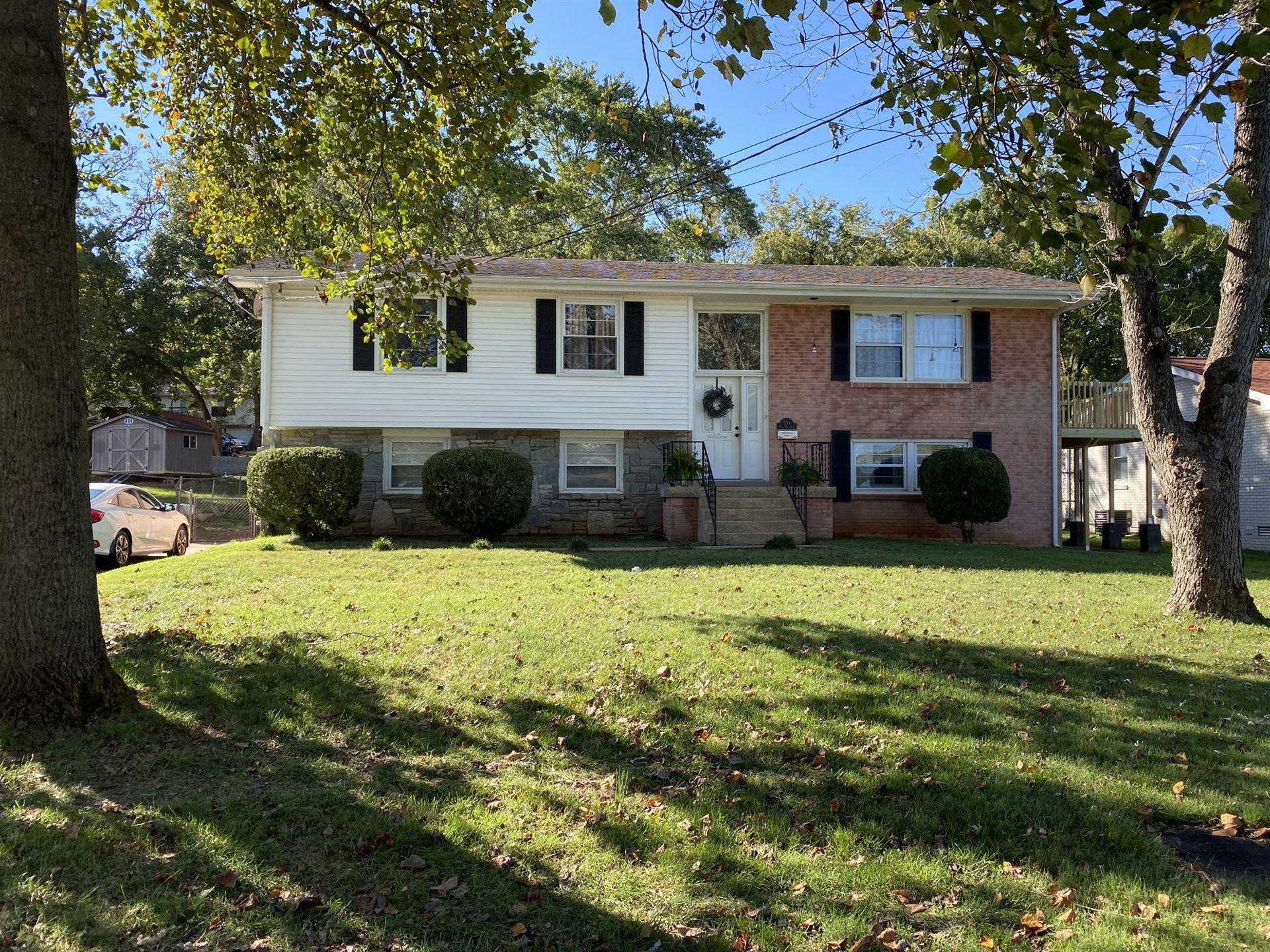 539 Rural Hill Rd, Nashville, TN 37217 - MLS#: 2299882