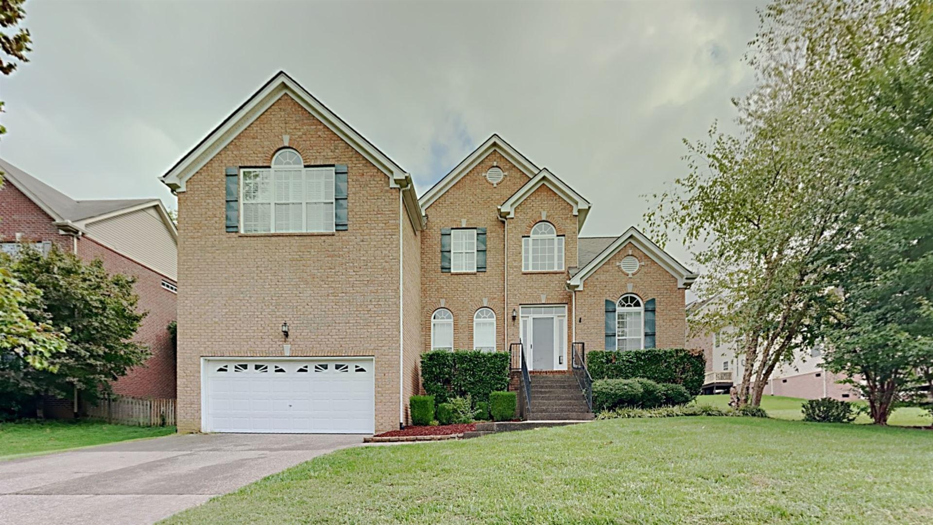 135 Chesapeake Harbor Blvd, Hendersonville, TN 37075 - MLS#: 2300882