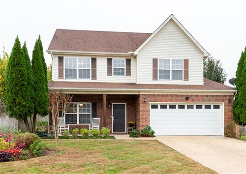 Photo of 1707 Ginger Way, Spring Hill, TN 37174 (MLS # 2201883)