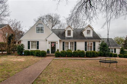 Photo of 610 Lynnbrook Rd, Nashville, TN 37215 (MLS # 2230883)