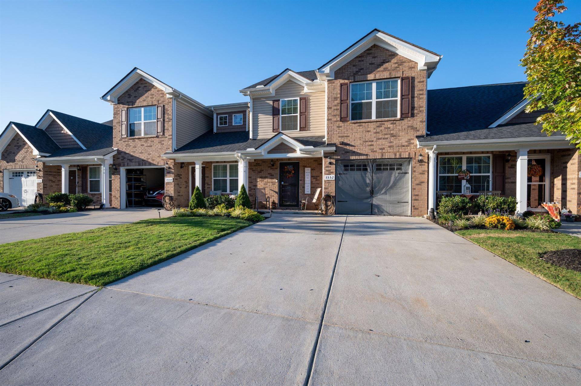 Photo of 3552 Nightshade Dr, Murfreesboro, TN 37128 (MLS # 2299883)