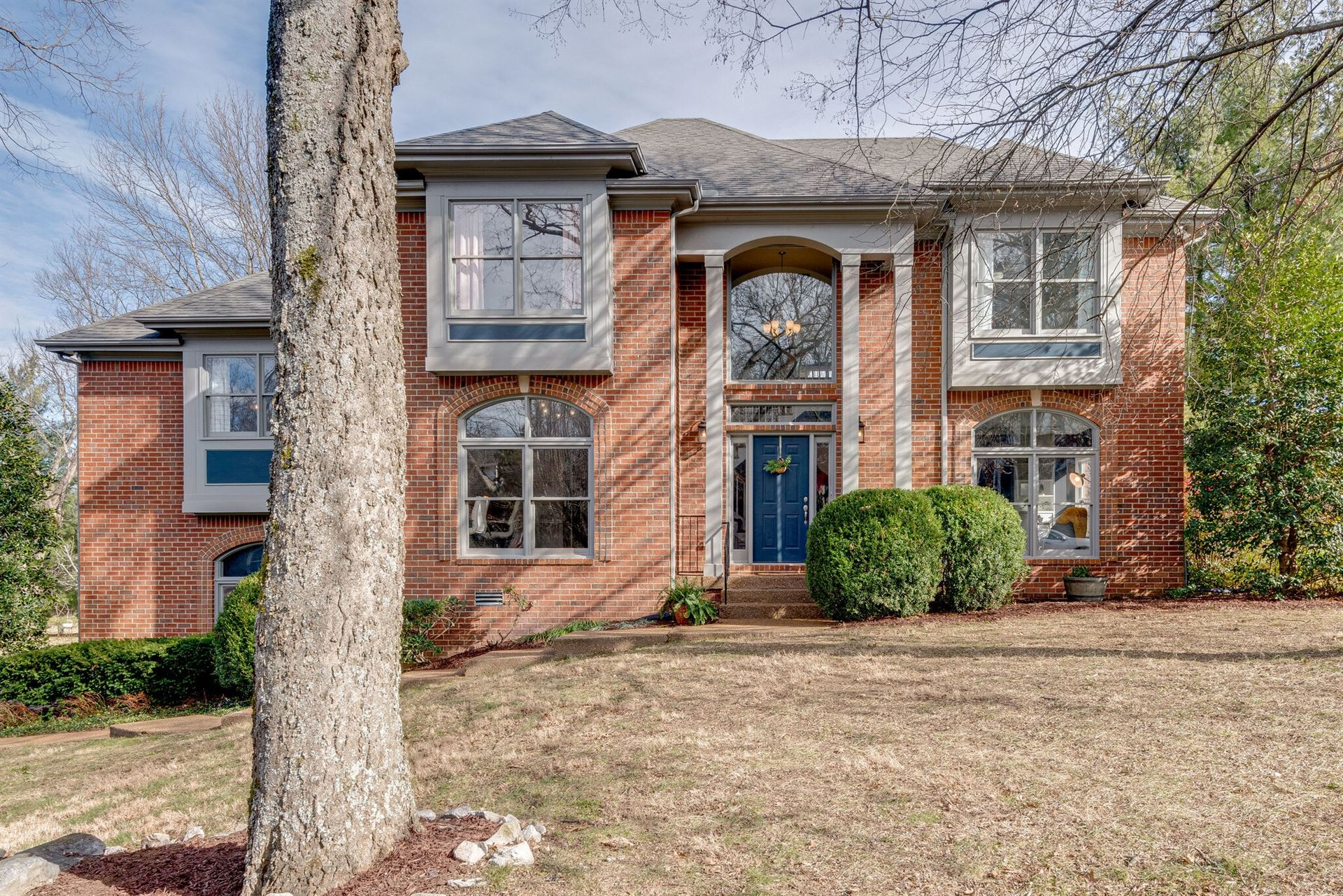Photo of 9457 Foothills Dr, Brentwood, TN 37027 (MLS # 2220884)