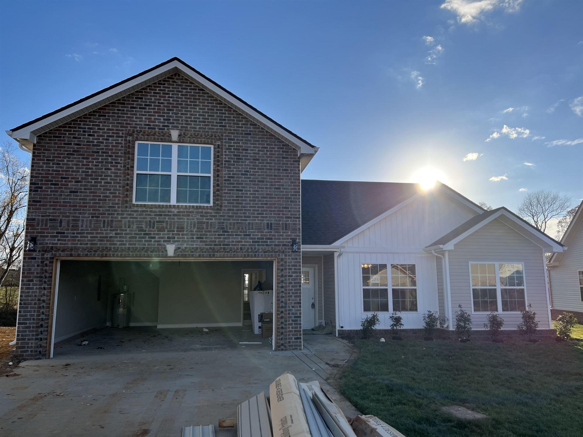 223 Cedar Springs, Clarksville, TN 37042 - MLS#: 2284884