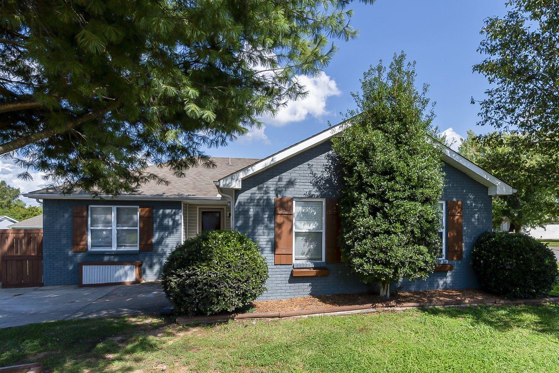 1843 Timberline Pl, Clarksville, TN 37042 - MLS#: 2293884