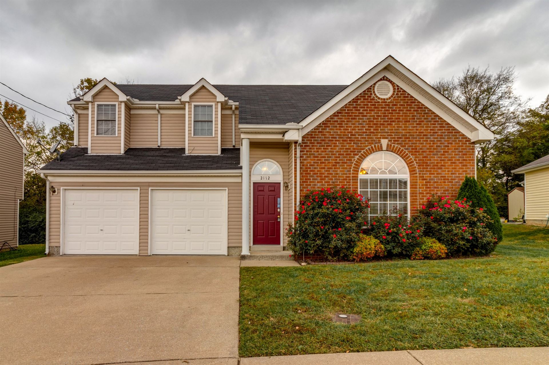 2112 Candlebrook Ct, Madison, TN 37115 - MLS#: 2199885