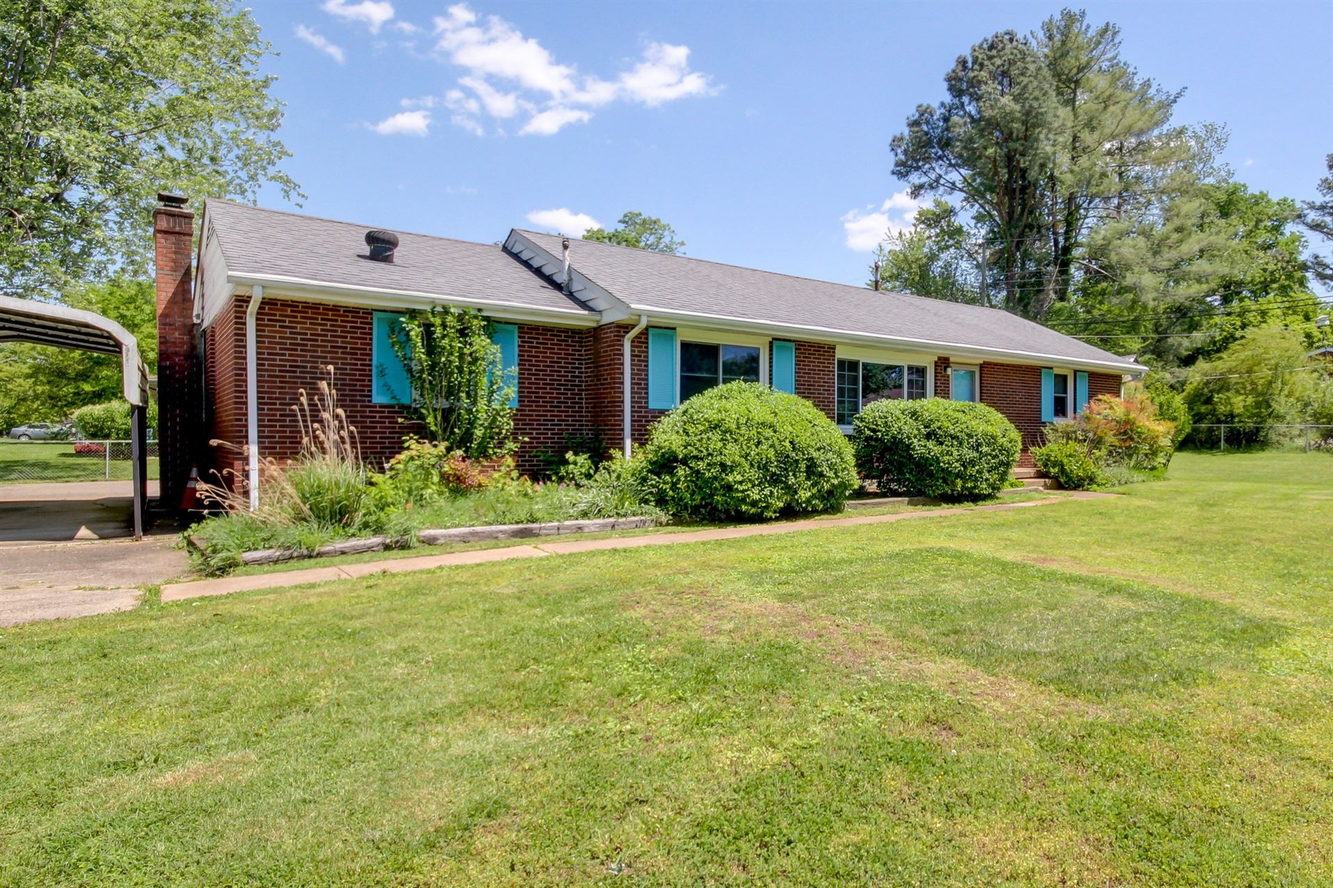 12 Jana Dr, Clarksville, TN 37042 - MLS#: 2253885