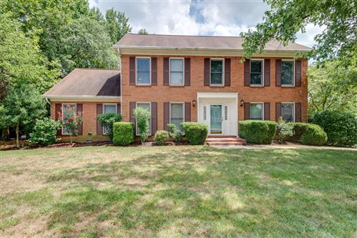 Photo of 1101 Seven Springs Ct, Brentwood, TN 37027 (MLS # 2087886)
