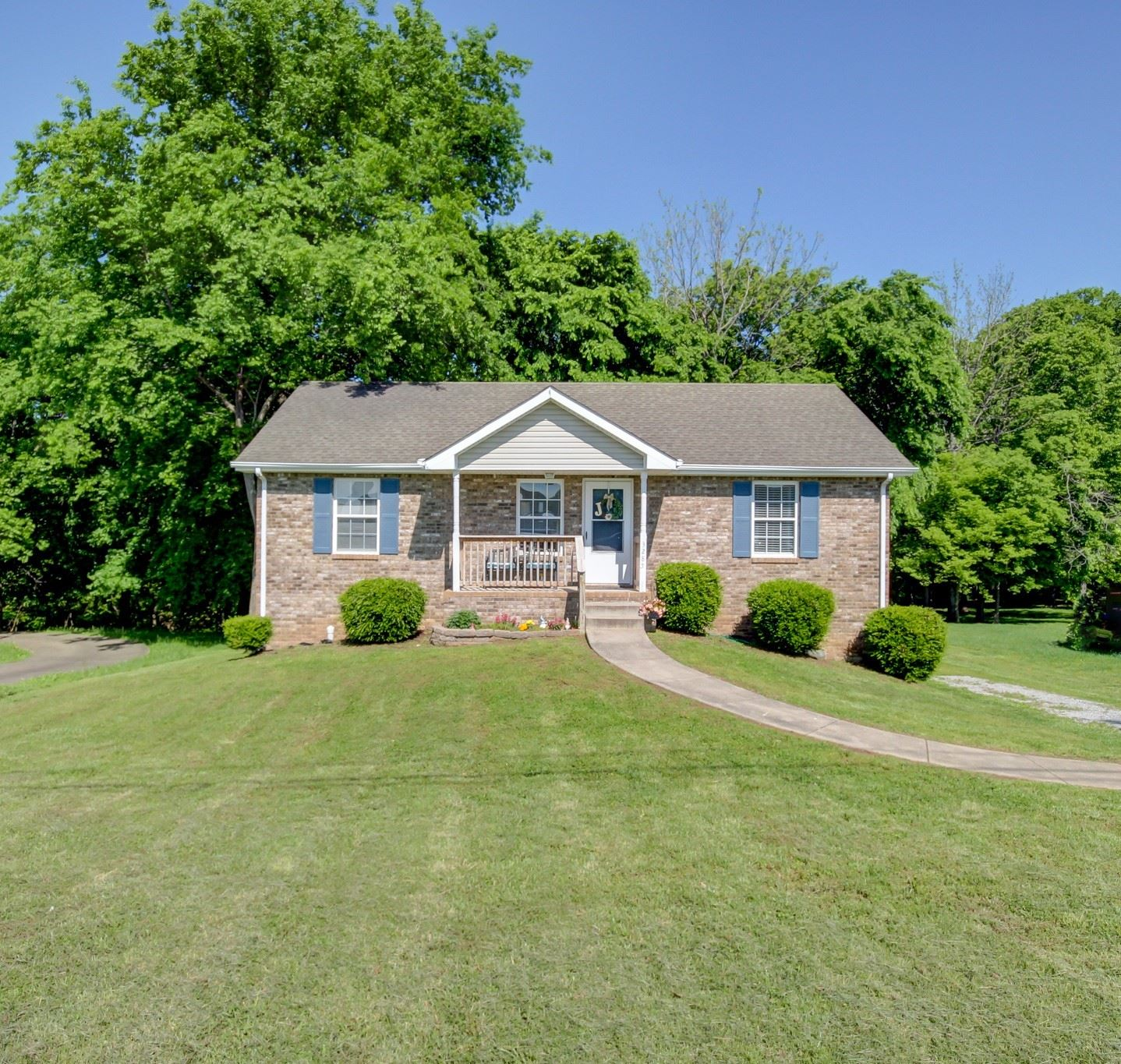 3285 N Senseney Cir, Clarksville, TN 37042 - MLS#: 2253886
