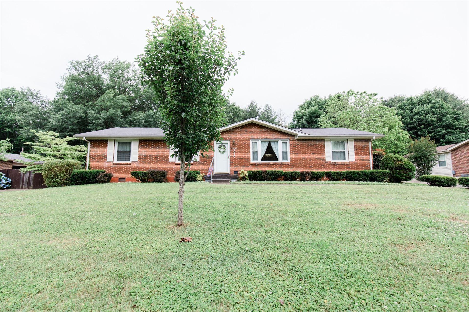 136 W Park Dr, Clarksville, TN 37043 - MLS#: 2259886
