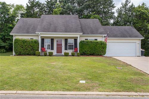 Photo of 1525 Destiny Dr, Murfreesboro, TN 37130 (MLS # 2265887)